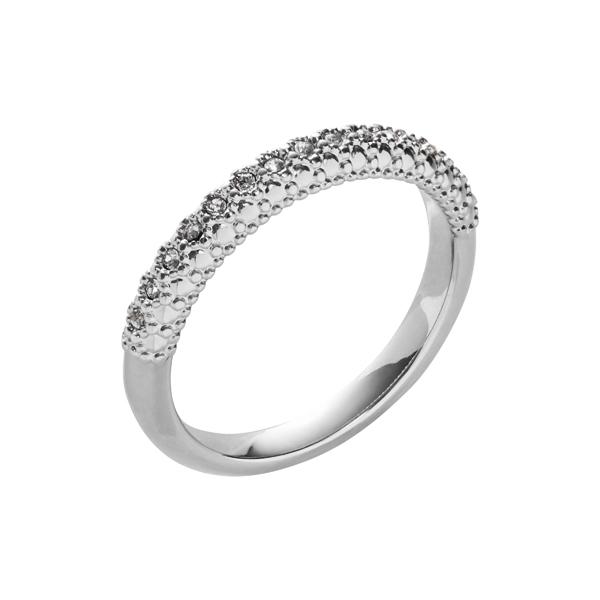 SPLENDOR Ring, kristall-farbig