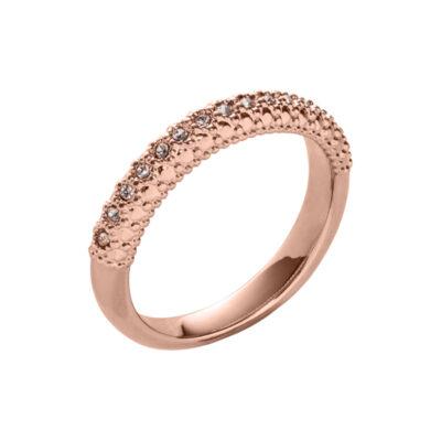 SPLENDOR Ring, Nude