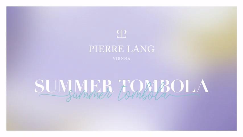 Pierre Lang Summer Tombola