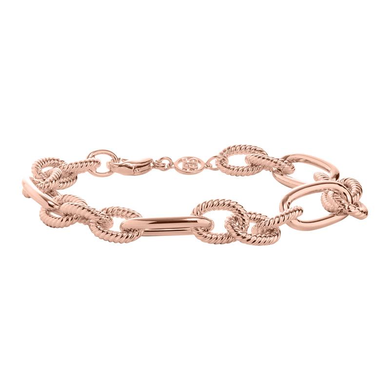 ÈLISE Armband, rosè vergoldet,